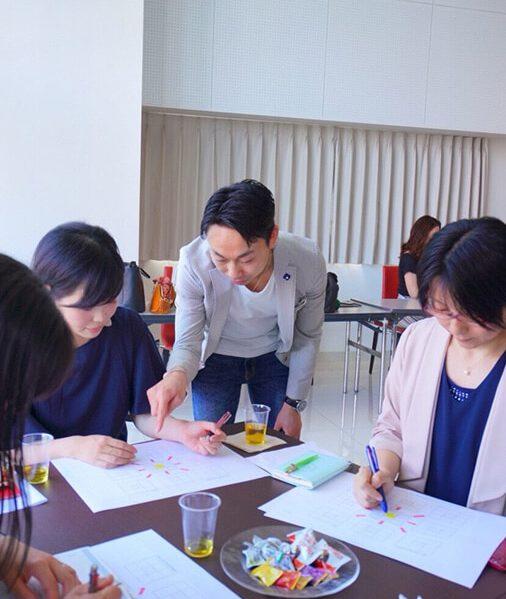 キャリアデザインセミナー